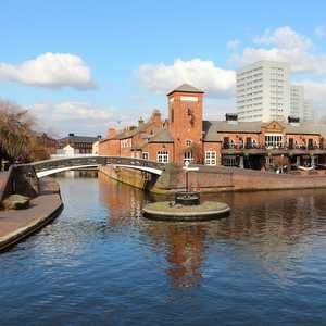 Costain wins EA waterways framework