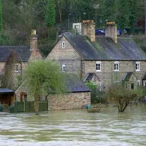£4.8B worth of flood defence work up for grabs