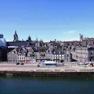 Scottish Water starts next phase of Aberdeen pipe upgrade