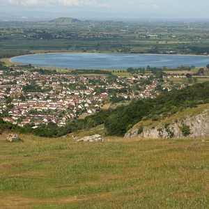Bristol Water amends Cheddar reservoir plans