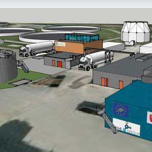 Dutch WwTP to focus on Energy and Nutrient recovery