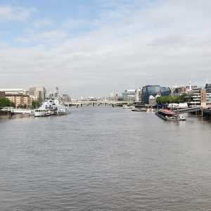Thames Tideway Tunnel promotes top level support