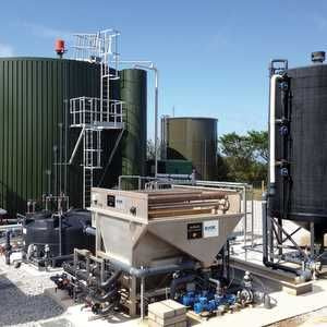 H20K Water and Energy goes Dutch