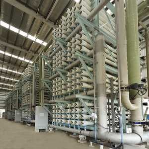 Tuaspring desalination plant opens in Singapore