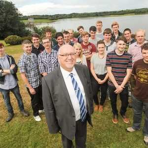 South West Water takes on more apprentices