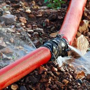 Severn Trent calls on customers to spot water leaks