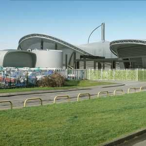 Southern Water submits planning application for Woolston WwTW