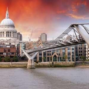 Thames Tideway boss hits back over investors' rates of return