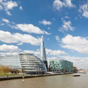 Join the debate on London's water