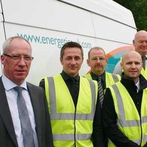 Macquarie affiliates invest in Energetics