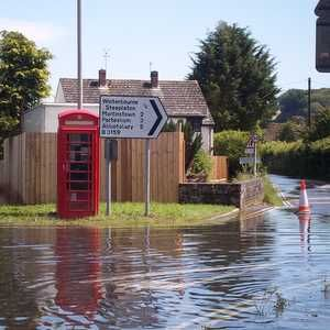 ESI launches Groundwater Flood Risk Map