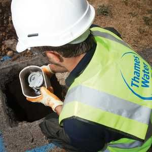 Thames Water to install 'smart' water meters