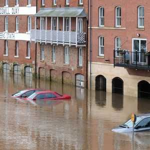£1M boost for York flood defences