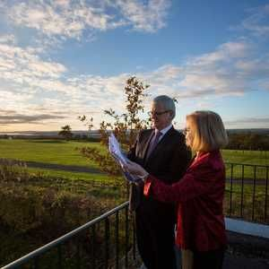 Plan launched for Shannon Estuary