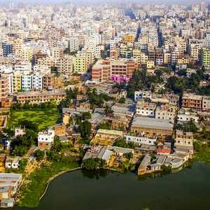 Mott MacDonald appointed to £410M Dhaka water project
