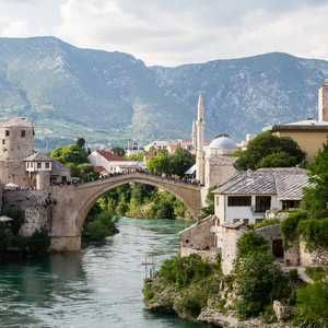 Consortium awarded £8M Western Balkans framework