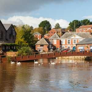EA consults on Exeter flood defence