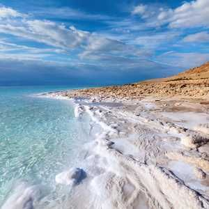Desalination underpins Middle East water pact